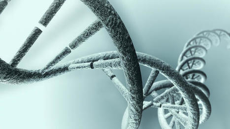 From digital to biological: Why the future of storage is all about DNA | #Research | 21st Century Innovative Technologies and Developments as also discoveries, curiosity ( insolite)... | Scoop.it