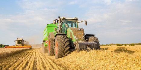 Größter deutscher Agrarkonzern ist pleite: Wachstum in die Insolvenz | Agrarforschung | Scoop.it