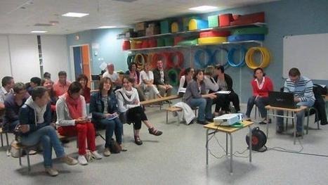 École des Dauphins : des projets renouvelés cette année | L'école Cousteau dans la presse et sur internet... | Scoop.it