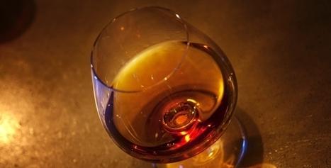 Oenotourisme : Au pays du Cognac | Oenotourisme | Scoop.it