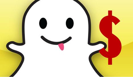SnapCash va t-il éclipser les autres solutions de paiement mobile ?   Promo Affinity   MARQUES & ENSEIGNES   Scoop.it