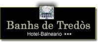 Hotel-balneario en Valle de Aran: BANHS DE TREDÒS | Viatges i experiències | Scoop.it
