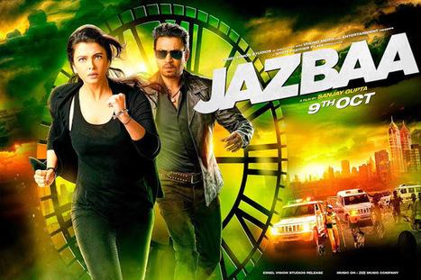 Jazbaa (2015) Film Hindi Movie 720p HDRip | AAR Online Free Movies | Watch Online Movies | Scoop.it
