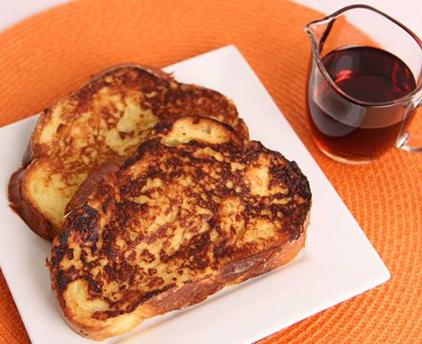 Bread Recipe-French Toast | recipe | Scoop.it