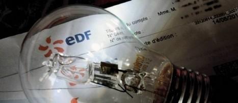 Nouailhac : La CGT d'EDF lourdement condamnée | Finance entreprise management | Scoop.it