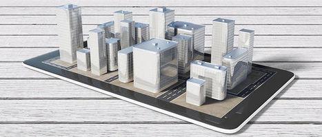 La Smart City redonne les clés de la ville aux citoyens | Cities and buildings of Tomorrow | Scoop.it