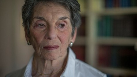 An 81-year-old woman is suing Israeli airline El Al for sexism after being asked to switch seats   Daily News Reads   Scoop.it
