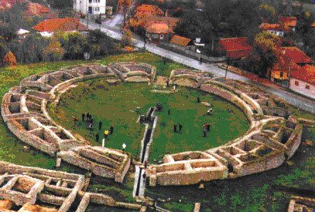 Archéologie 3D: la cité romaine de Ulpia Traiana Sarmizegetusa - Webzine Café Du Web | Merveilles - Marvels | Scoop.it