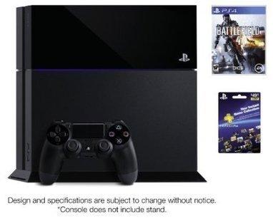PlayStation 4 Battlefield 4 Launch Day Bundle | Gamungo Game News | Scoop.it