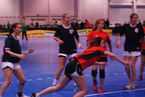 US National Championships (Photos from Saturday's Action) | Team ... | The Handball E-zine | Scoop.it