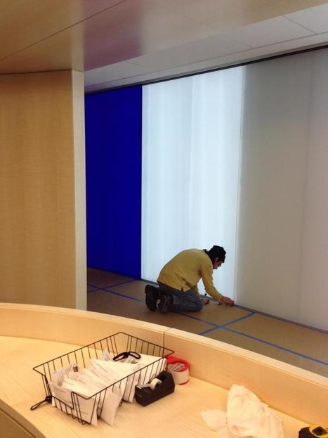 Edge Lighting - Led Lights &Led Panels | Edge lighting | Scoop.it