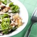 Recette Salade César Facile   Saclix   Scoop.it