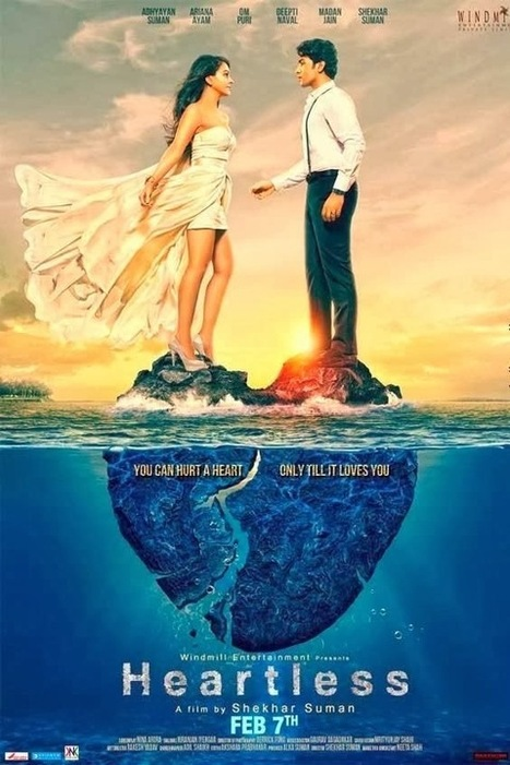 Heartless Movie Review| Heartless Review| Heartless Bollywood Movie Review - Latest Indian Movie News| Latest Indian Actress Photos | Movie Reviews | Scoop.it