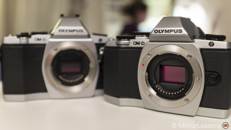 3 versus 5 axis stabilization: Can the Olympus OM-D E-M10 keep up with the E-M5? | Mirrorless Madness | Scoop.it