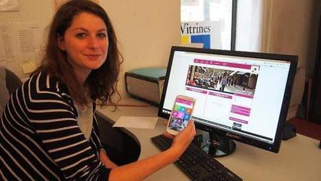 Un guide shopping numérique bientôt en ligne - Ouest-France   Unions Commerciales   Scoop.it