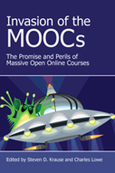 "E-book ""Invasion of the MOOCs"" just released 