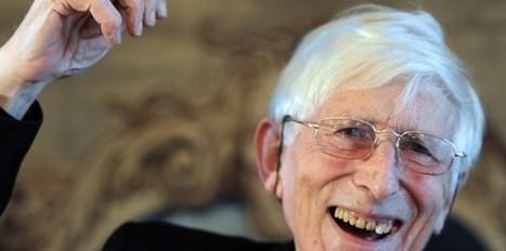 Tomi Ungerer, dessinateur de génie, facétieux et engagé, fête ses 80 ans | Les Enfants et la Lecture | Scoop.it