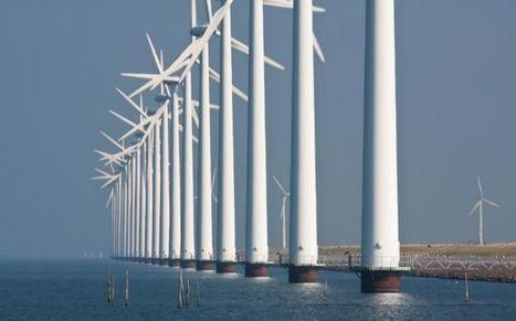 Fukushima: de la energía nuclear a la eólica offshore | Lo que no sabias | Scoop.it