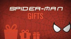 22 Spider-Man Gifts For The Web-Slinger In Your Life | All Things Celebrity & Entertainment | Scoop.it