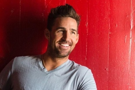 Jake Owen Rolls Into Brighter Days With New Album | Country Music Today | Scoop.it