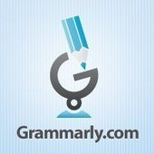 Grammarly (Grammar Checker, Plagiarism Checker, Spelling ...   Be Legal and Fair   Scoop.it