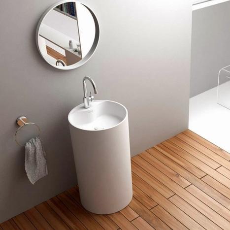 Bathroom Design Ideas Sydney Helps You Make Your Bathroom A Fantastic Place to Live | Baths Vanities | Scoop.it
