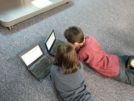 Hacia la convergencia de la educación digital global | Educación en red | Scoop.it