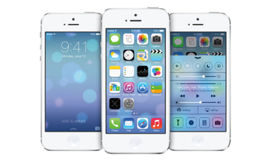 Why iOS 7 is making some users sick | Apple's iPhone 5C and 5S | Scoop.it