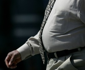 How U.S. Obesity Compares With Other Countries | Oecdtax | Scoop.it