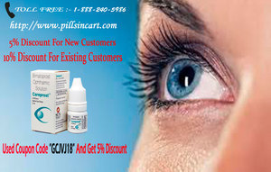 Bimatoprost - the ultimate ophthalmic solution - exploreB2B | online pharmacy | Scoop.it