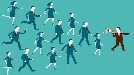 Étudiants : comment se comporter dans un salon de recrutement ? | Veille Insertion professionnelle IUT d'Aix Marseille | Scoop.it