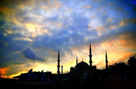 Pinhole Photoessay from Istanbul | Ink and Incapability | Scoop.it