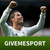Cristiano Ronaldo poised to win second Ballon d'Or? - GiveMeSport | AurélienC | Scoop.it