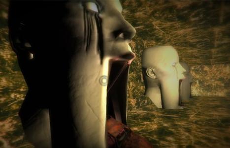 Biofeedback Horror 'Nevermind' Returns to Kickstarter - Bloody Disgusting | Smart HeadBand - The wearable Brain Computer Interface | Scoop.it