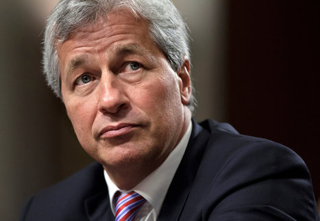 JPMorgan Agrees to Pay $920 Million in Fines Over Trading Loss | Current Events | Scoop.it