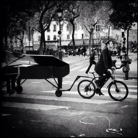 La musique pour apaiser nos moeurs barbares | Epic pics | Scoop.it