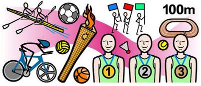 Widgit Symbol Resources - Olympics 2012 - FREE | Communication and Autism | Scoop.it
