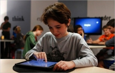 Most Schools Testing iPads, Rate Device Management As Biggest Hurdle | 1:1 iPad Program | Scoop.it