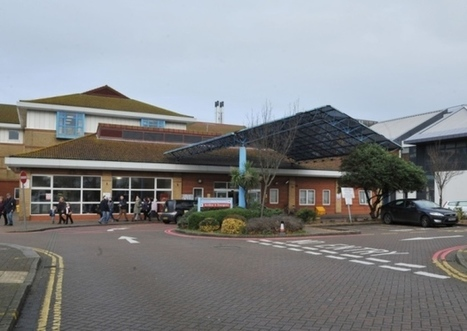 Joy as hospitals rated 'outstanding'   Western Sussex Hospitals NHS Foundation Trust   Scoop.it