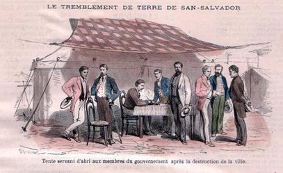Los orígenes de la burguesía de El Salvador - ElFaro.net   INSAMI migracion   Scoop.it