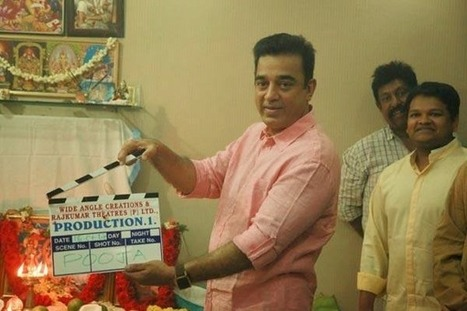 Stay order for Drishyam Tamil remake by Kerala Court | Cinema News | Scoop.it