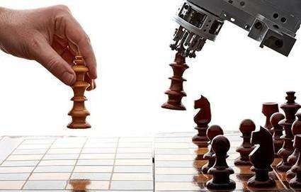 U.S. - China Robotics Summit Fosters Collaboration Between Countries?