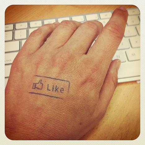 Réseaux sociaux : Ce que vous devez savoir pour ne pas vous planter ! | Community Management et Médias Sociaux | Scoop.it