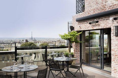 Pigalle et Montmartre en 10 adresses | MILLESIMES 62 : blog de Sandrine et Stéphane SAVORGNAN | Scoop.it