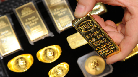 'Fears over the Italian vote drive the smart money into gold' @investorseurope #gold | Mining, Drilling and Discovery | Scoop.it