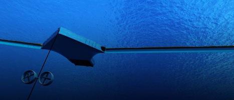 19-Jähriger erfindet Möglichkeit gegen Plastikmüll in den Ozeanen | Plastikinsel | Scoop.it