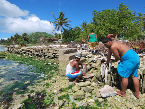 Indigenous knowledge to combat climate change | Ecosystem and community-based climate adaptation | Scoop.it