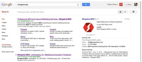 Achieve Critical Mass on Your Google+ Brand Page | Online Marketing Resources | Scoop.it