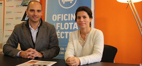 Acuerdo entre Nissan y AEGFA   AEGFA   Administrador de Flotillas   Scoop.it