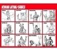 Nomina deorum | Latin.resources.useful | Scoop.it